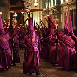 Sevilla – Semana Santa