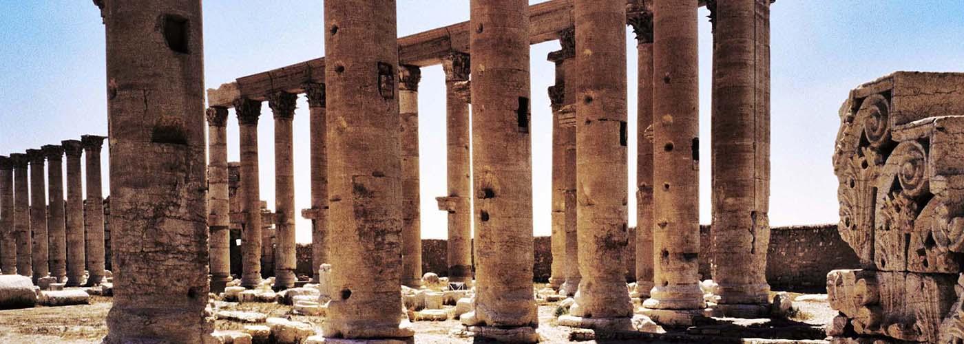 Syrien 2004 - 2008