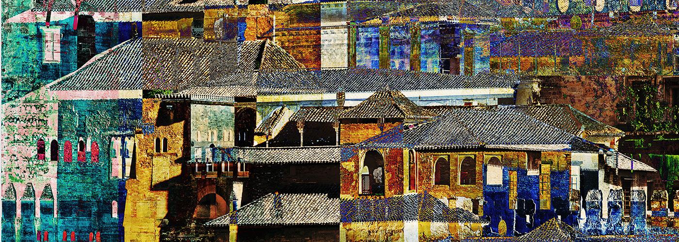 Alhambra - Fantasien