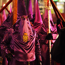 Bildergalerie Sevilla – Semana Santa