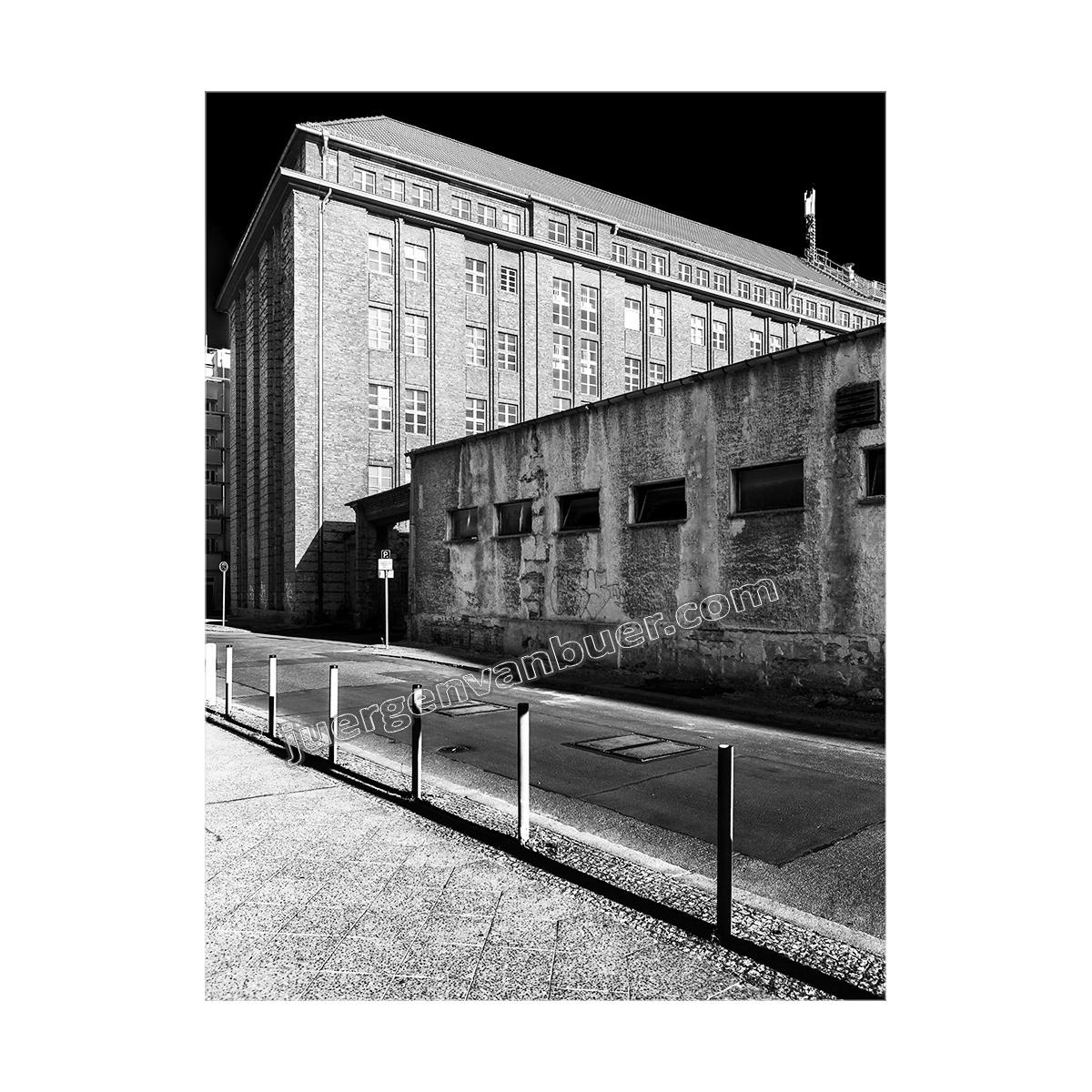 Ziegelstraße 30 Berlin