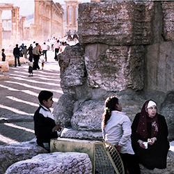 Syrien 2004 bis 2008