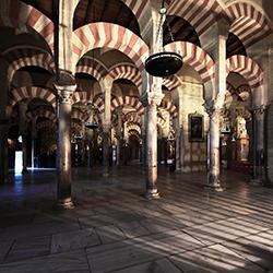 Córdoba – Mezquita Catedral