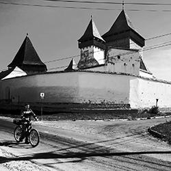 Kirchenburgen – Bildergalerie 1