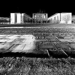 Spaziergang 1: Vom Hauptbahnhof zum Reichstag