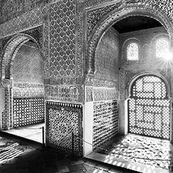 Bildergalerie 1 – Alhambra und Generalife in sw