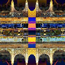 Alhambra Phantasien Bildergalerie