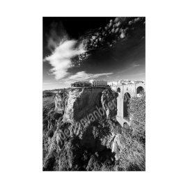 Ronda – die Stadt auf dem Felsen