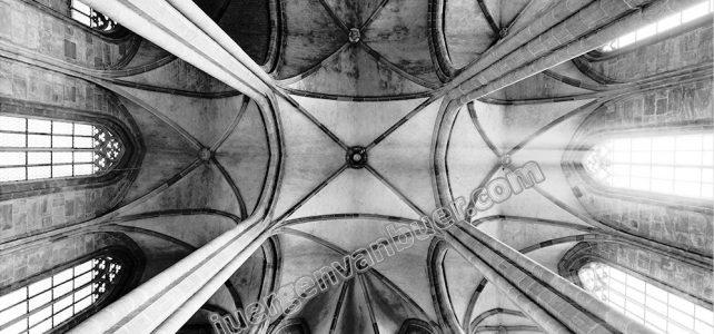 Nürnberg – die drei Stadtkirchen