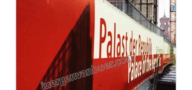 Berlin 1995 bis 2010 – Bildergalerie 1