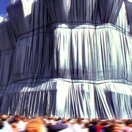 Berlin zwischen 1995 und 2010