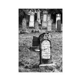 Spuren verlorenen jüdischen Lebens in Ostungarn