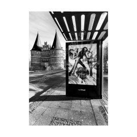 Bildergalerie Lübeck – die Wahrzeichen der Stadt