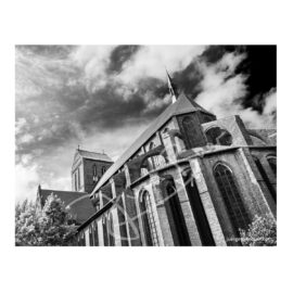 Bildergalerie Kirchen in Wismar