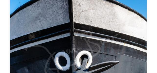Details – gesehen in Amsterdam