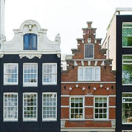 Amsterdam – oder die besondere Art des Seins